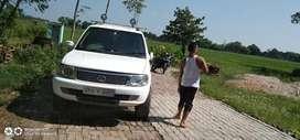 Tata Safari 2007 Diesel Well Maintained urjent sell krna hai