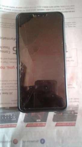 is mobile me sirf screen ki kami hai aur ha wo me thik kara dunga