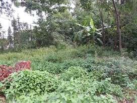 Beli Tanah BISA KREDIT di Depok Sleman dekat FLY OVER Kentungan