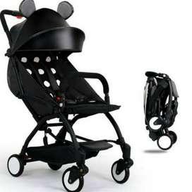 Stroller - Baby yoya micky