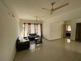 2 bhk flat for sell semi furnished