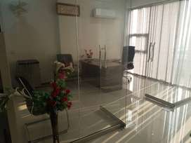 Newly Furnished Office for sale. On Prime location of Dha phase 6