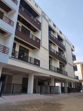 3 BHK flat for sale Dadi ka Phatak 200 fit bypass JDA approved