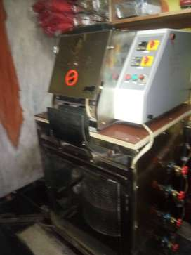 Automatic Chapati Maker Machine FR 800