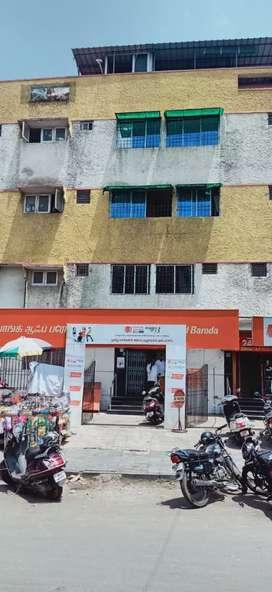 Flat for sale at Vadapalani.