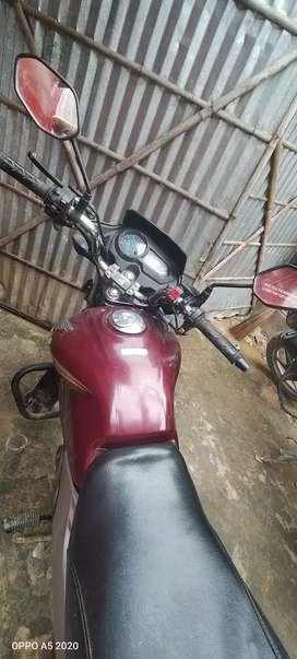 Honda sp shine