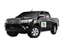 Toyota Hilux Revo V Automatic 2.8 for sale