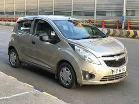 Chevrolet Beat LS, 2011, Diesel