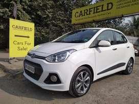 Hyundai Xcent SX Automatic 1.2 (O), 2014, Petrol