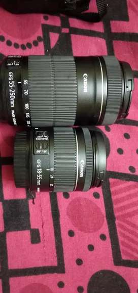Canon camera available for rent
