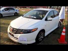 HONDA CITY ON EASY MONTHLY INSTALLMENTS