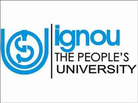 Ignou MA in Anthropology books