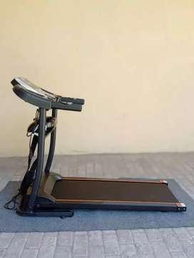 treadmill elektrik electrik motor 1.5hp  verona I-756  / sepeda statis