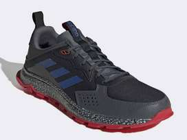 Sepatu Trail Running Adidas Response Trail EG3457 Core Black ORI BEST
