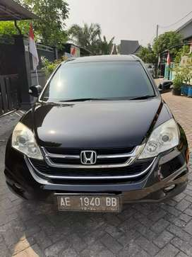Honda Crv Metic 2.4 Th 2011 Facelift