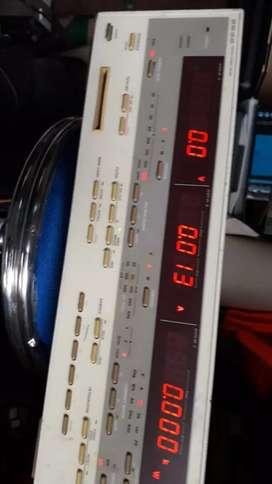 digital power meter yokohama 2532