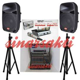 CUSTUM PAKET SOUND SYSTEM ID72