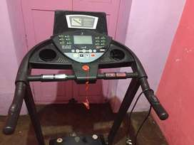 Aerofit AF 802 - Threadmill / perfect working condition