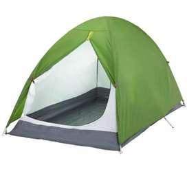 DCathlon Waterproof Rented Tents and Dcathlon Rented Sleeping Bags