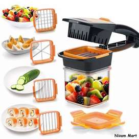 New product 5 In 1 Vegetable Chopper