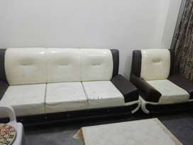 Sofa one two three regzine poshish