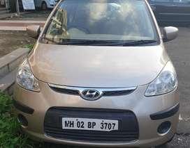 Hyundai I10 i10 Sportz 1.2 AT Kappa2, 2010, CNG & Hybrids
