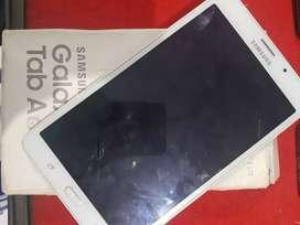 Samsung tab a6 4G siap pakai