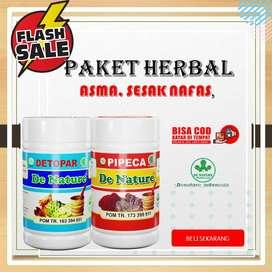 Obat Herbal Paru-paru