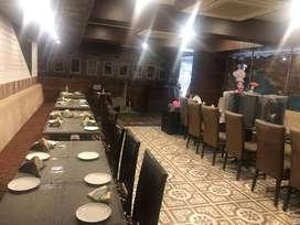 Restaurant available for rent in chembur east.