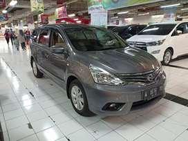 Nissan Grand Livina Type Xv Automatic 2015