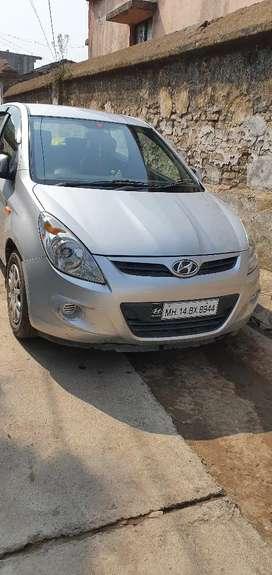 Hyundai i20 2010 Petrol 72000 Km Driven