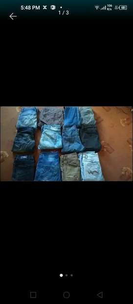 Jeans used condition post read karlein