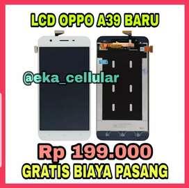 Lcd Oppo A39 Murah,, Bergaransi,, gratis pasang