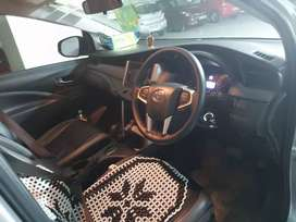 Innova Crysta Automatic Gear shift in very good condition. 18 lakhs