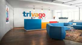 Trivago process hiring Freshers & Experienced candidates