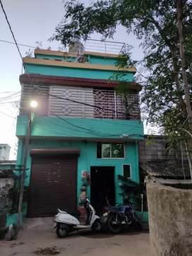 3 Floor House At Hanspal