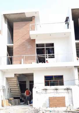 New Row house's for sale in Gomtinagar