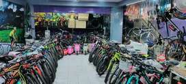 All kinds of Cycles available Dusheera Sale