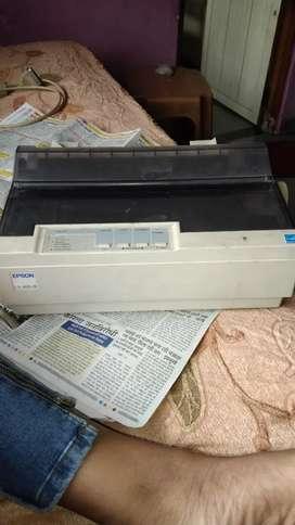 Epson printer for office work
