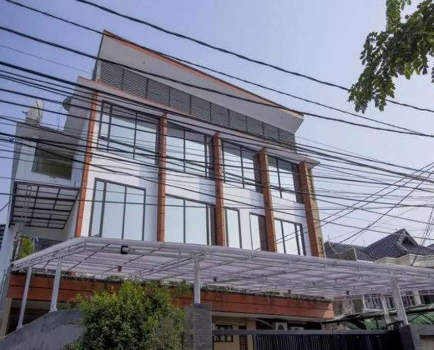 Rumah kos eksklusif di mampang Jakarta selatan 0