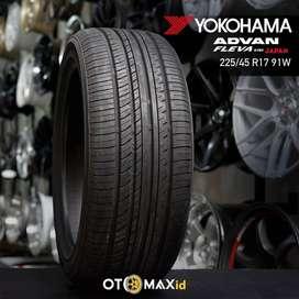 Ban Mobil Yokohama 225/45 R17 91W Japan