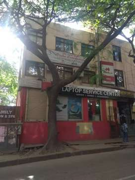 Office space for rent near 17the cross margosa road malleshwaram