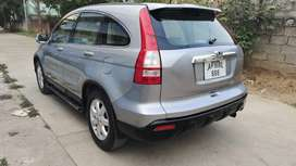 Honda CR-V 2007 Petrol Well Maintained