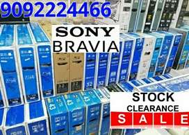 45 INCH#NEW SONY BRAVIA LED TV 50% OFFERED SALES/OLED/SMART ANDROID/4k