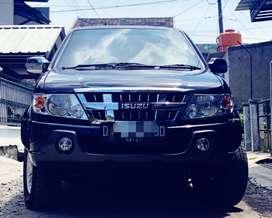 Isuzu Panther Grand Touring 2016 MT Turbo