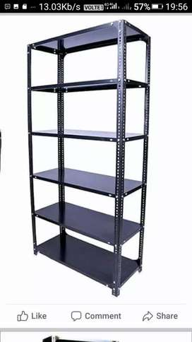 Slotted angal rack for Shop & home