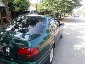 Jual Mobil Toyota Corolla SEG tahun 97