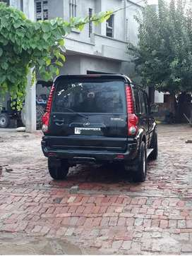 Mahindra Scorpio 2008 Diesel Good Condition
