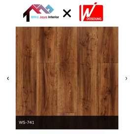 Lantai Vinyl Woosoung WS-741