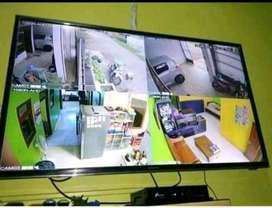Pusat grosir Cctv kamera fullset wilayah Solokan jeruk Bandung